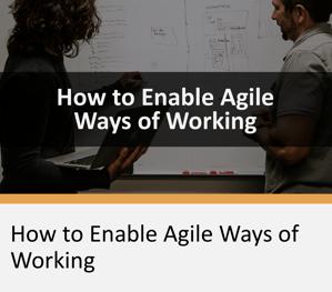 Agile Ways Webinar