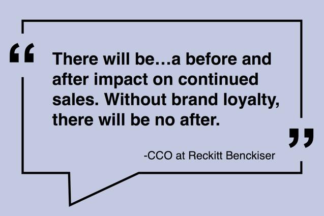 Brand preferences quote