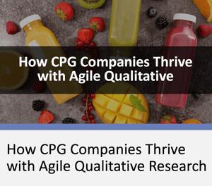 How CPG Companies Thrive Webinar