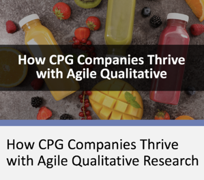 How CPG Companies Thrive Webinar