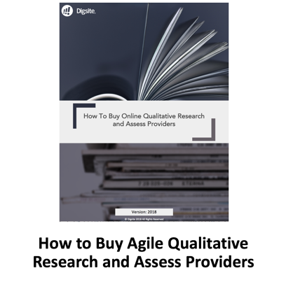 How to Buy Agile