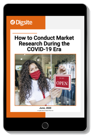 How to Conduct Market Research During the COVID-19 Era eBook Thumbnail