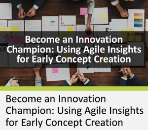 Innovation Champion