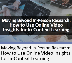 Moving Beyond In-Person Research