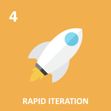Rapid Iteration-1