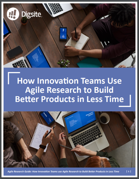 Thumbnail How Innovation Teams Use Agile