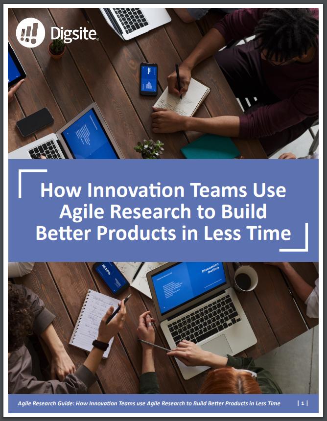 Thumbnail How Innovation Teams Use Agile