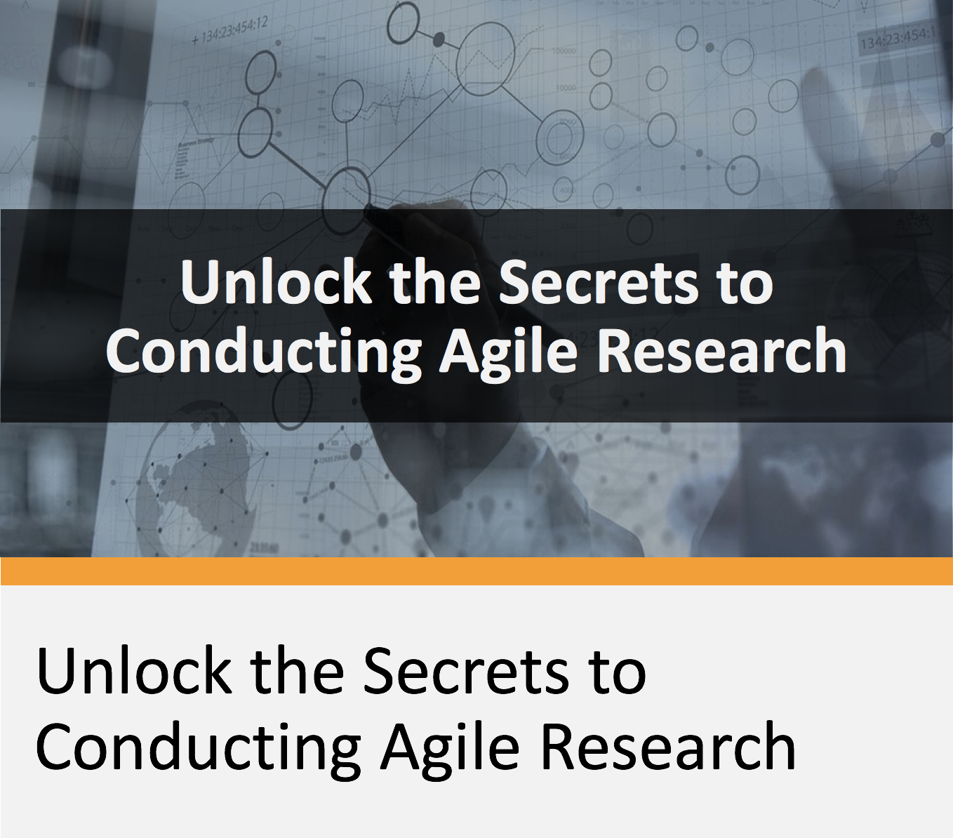 Unlock the Secrets to Conducting Agile Research
