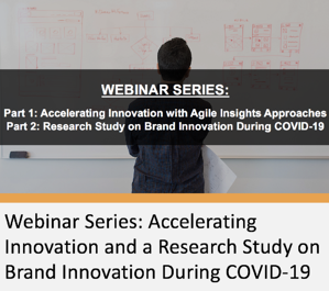 Webinar Series on Innovation and COVID-19