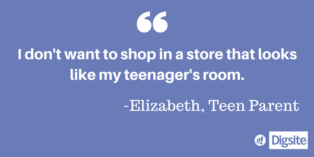 Teen Parent Quote