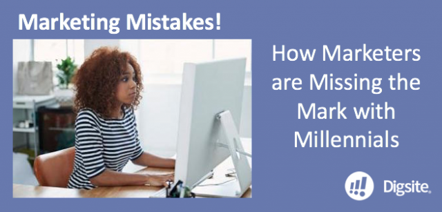 Millennial Marketing Mistakes Revealed in Qualitative Research Report