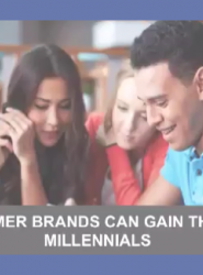 On-Demand Webinar: How Consumer Brands can Gain the Trust of Millennials