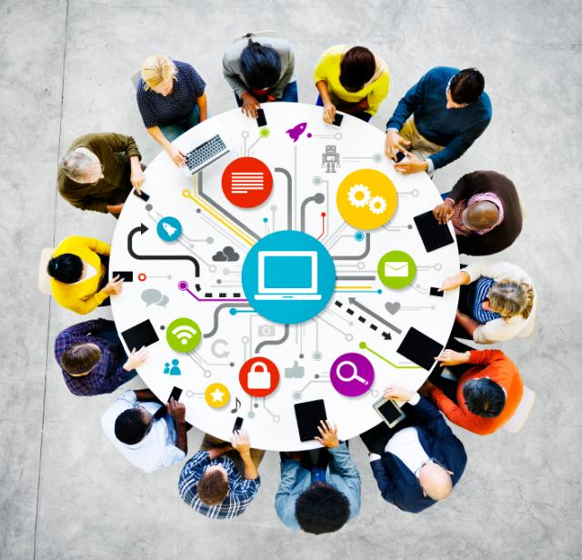 Three Ways Multimodal Research Enhanced These Online Communities