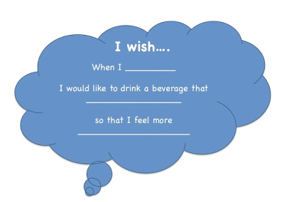 Millennials share their healthy beverage preferences