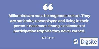Jeff Fromm on Millennials