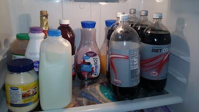 Millennial soda preference