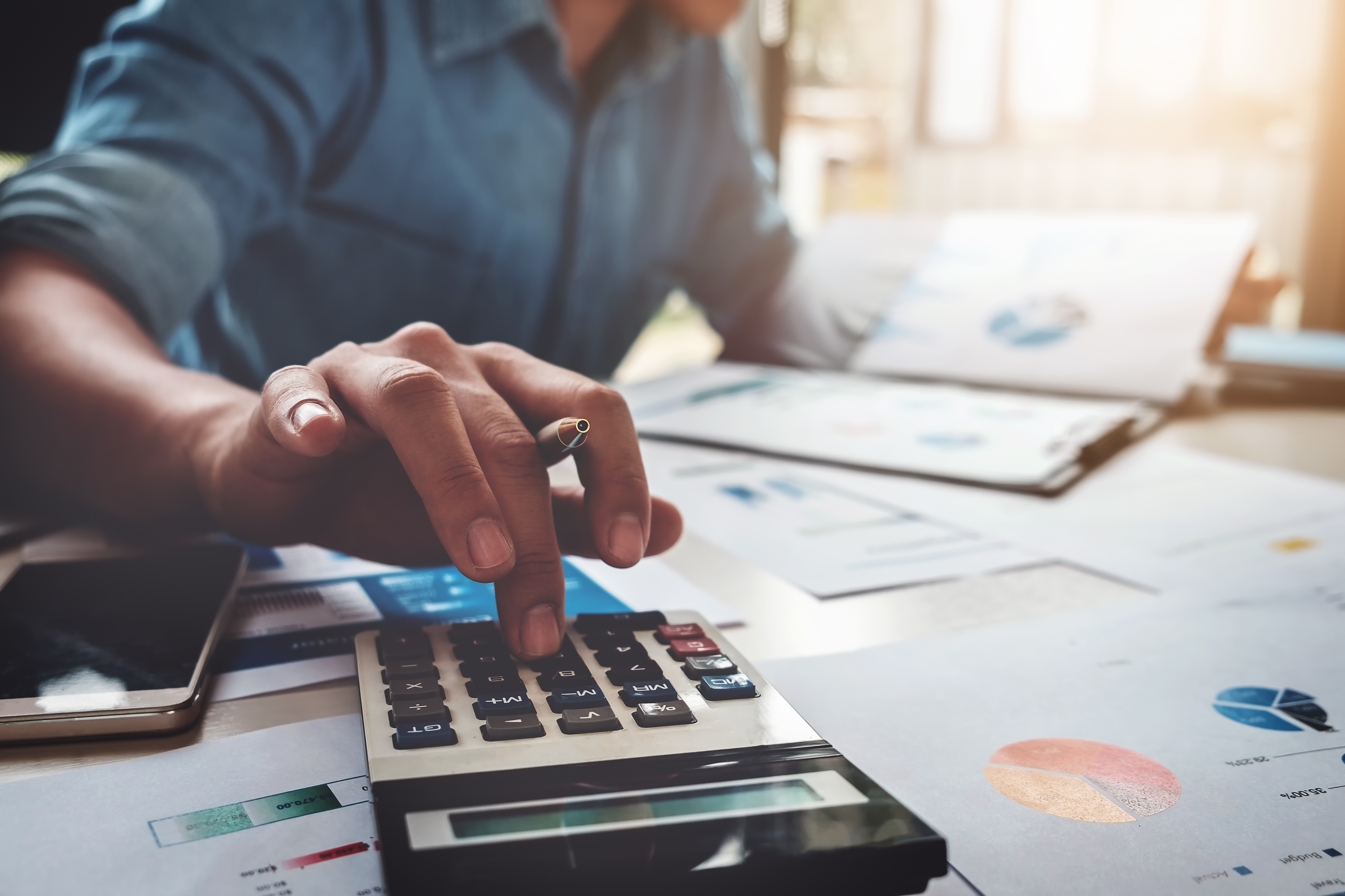 Five Ways to Get More from Your Market Research Budget